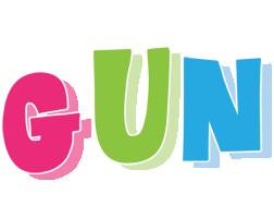 Gun friday logo