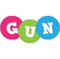 Gun friends logo