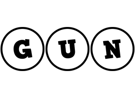Gun handy logo