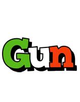 Gun venezia logo