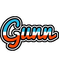 Gunn america logo