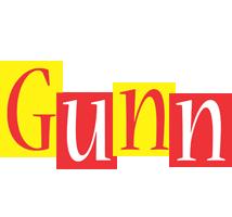 Gunn errors logo