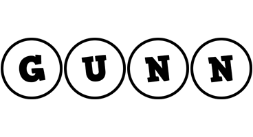 Gunn handy logo