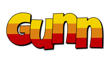 Gunn jungle logo