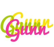 Gunn sweets logo