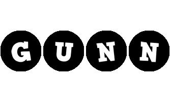 Gunn tools logo