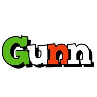 Gunn venezia logo