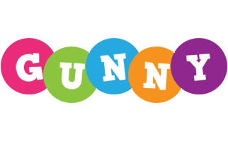 Gunny friends logo