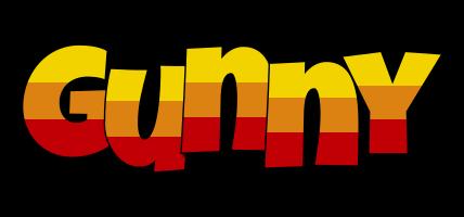 Gunny jungle logo