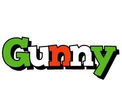 Gunny venezia logo