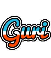 Guri america logo