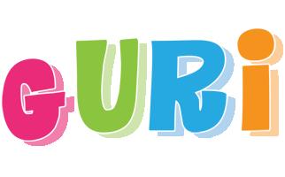 Guri friday logo