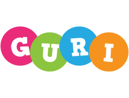 Guri friends logo