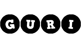 Guri tools logo