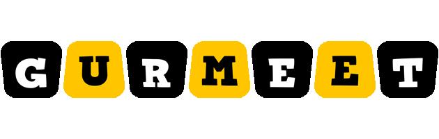 Gurmeet boots logo