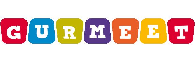 Gurmeet daycare logo