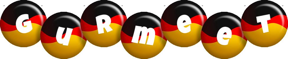 Gurmeet german logo
