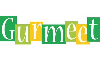 Gurmeet lemonade logo
