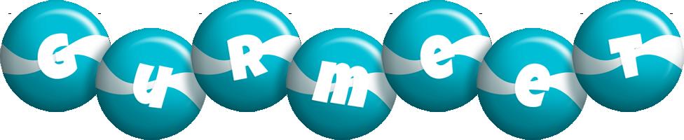 Gurmeet messi logo