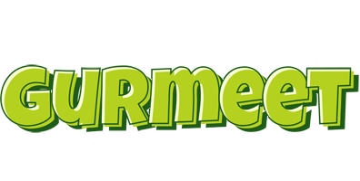 Gurmeet summer logo