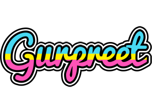 Gurpreet circus logo