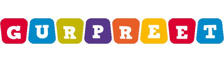 Gurpreet daycare logo