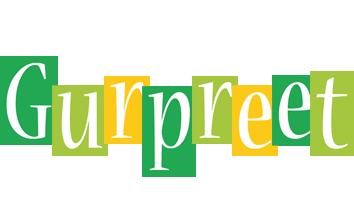 Gurpreet lemonade logo