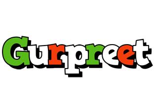 Gurpreet venezia logo