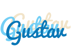 Gustav breeze logo