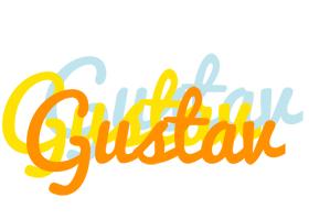 Gustav energy logo