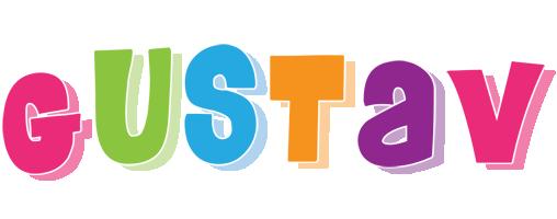Gustav friday logo