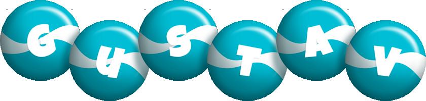 Gustav messi logo