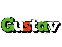 Gustav venezia logo