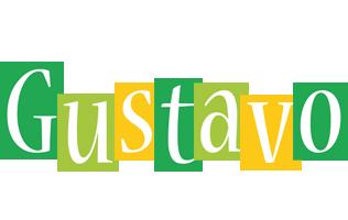 Gustavo lemonade logo