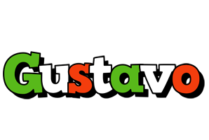 Gustavo venezia logo