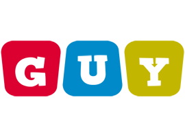 Guy kiddo logo