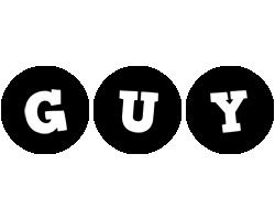Guy tools logo