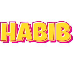 Habib kaboom logo