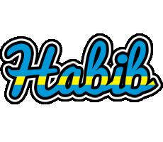Habib sweden logo