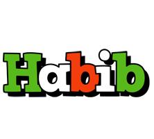 Habib venezia logo