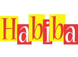 Habiba errors logo