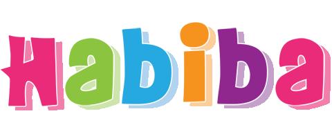 Habiba friday logo