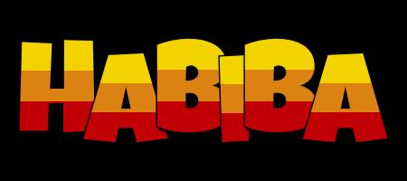 Habiba jungle logo