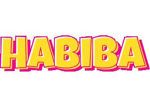 Habiba kaboom logo