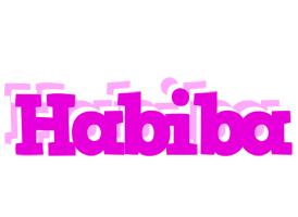 Habiba rumba logo
