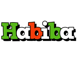 Habiba venezia logo