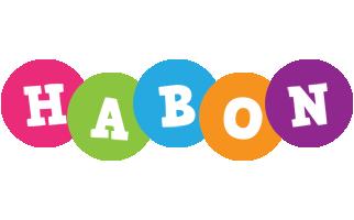 Habon friends logo