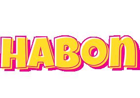 Habon kaboom logo