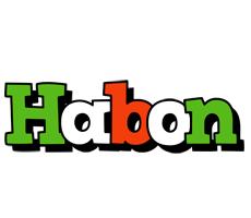 Habon venezia logo
