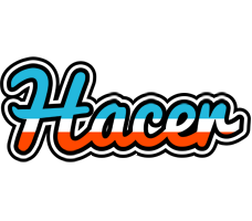 Hacer america logo